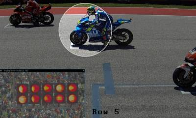 MotoGP y el Ride Through