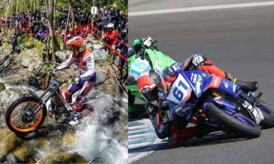 Agenda carreras motociclismo 25 y 26 de mayo
