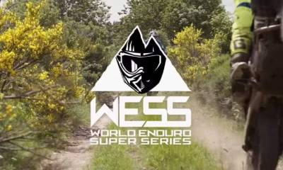 Calendario World Enduro Super Series 2019