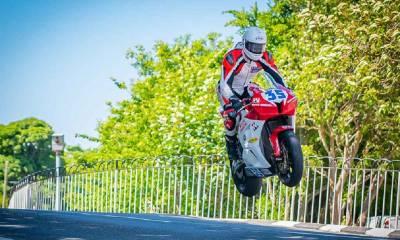 Horarios TT Isla de Man 2019