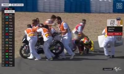 Jaume Masiá GP España 2019