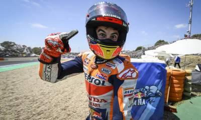 MotoGP récords Jerez 2019