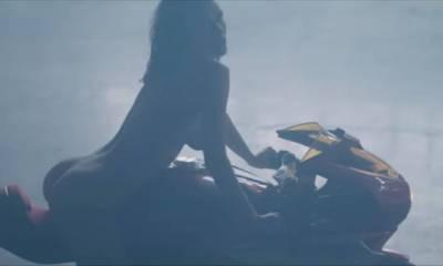 vídeo MV Agusta SuperVeloce 800