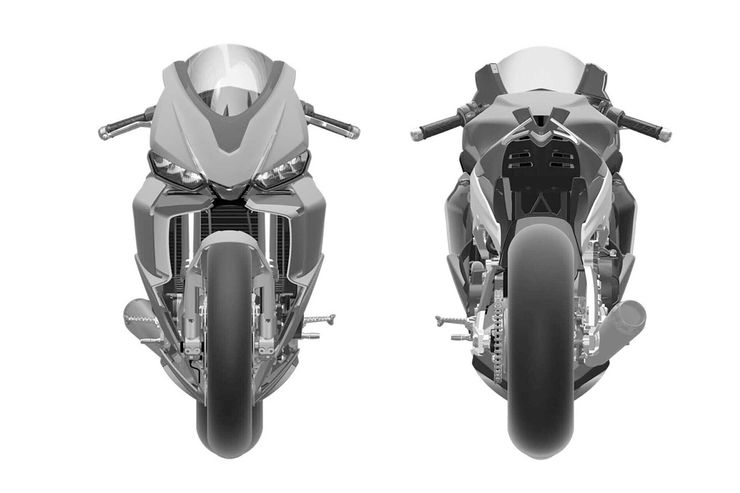 Aprilia RS 660 2020 3