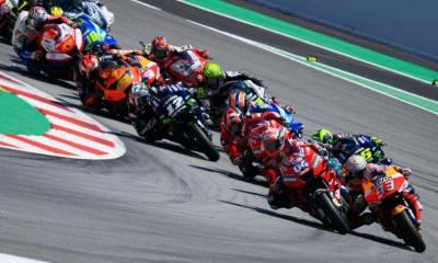 Horarios GP Holanda 2019