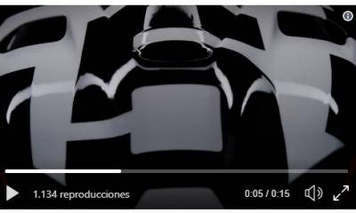 Ducati Streetfighter V4 video