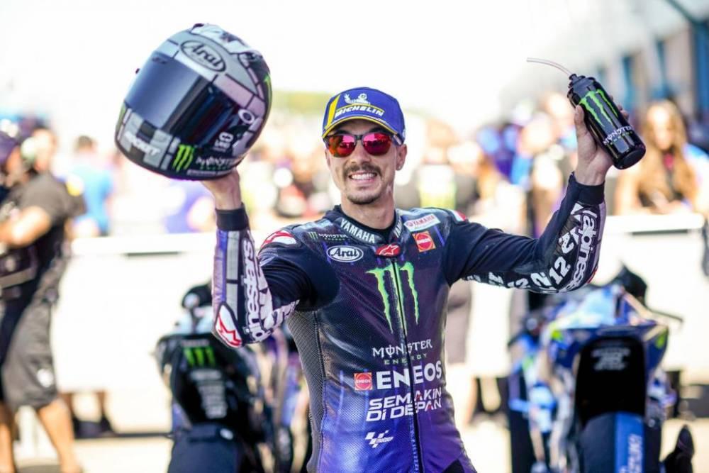 carrera MotoGP GP Holanda 2019