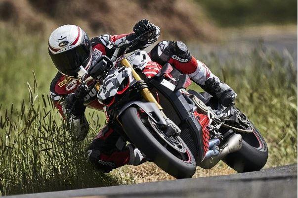 Ducati Streetfighter V4 2020 3