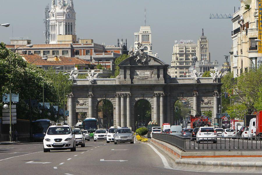 ANESDOR políticas de movilidad de Madrid