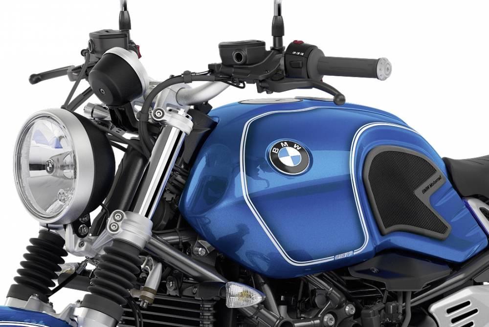 BMW R NINET /5