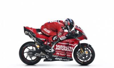 solución a los problemas de Ducati