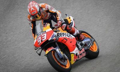 Horarios GP República Checa 2019 MotoGP