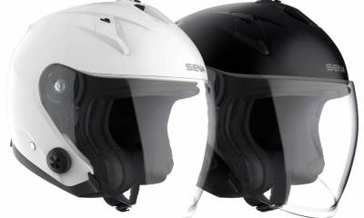 Sena Econo casco jet Bluetooth