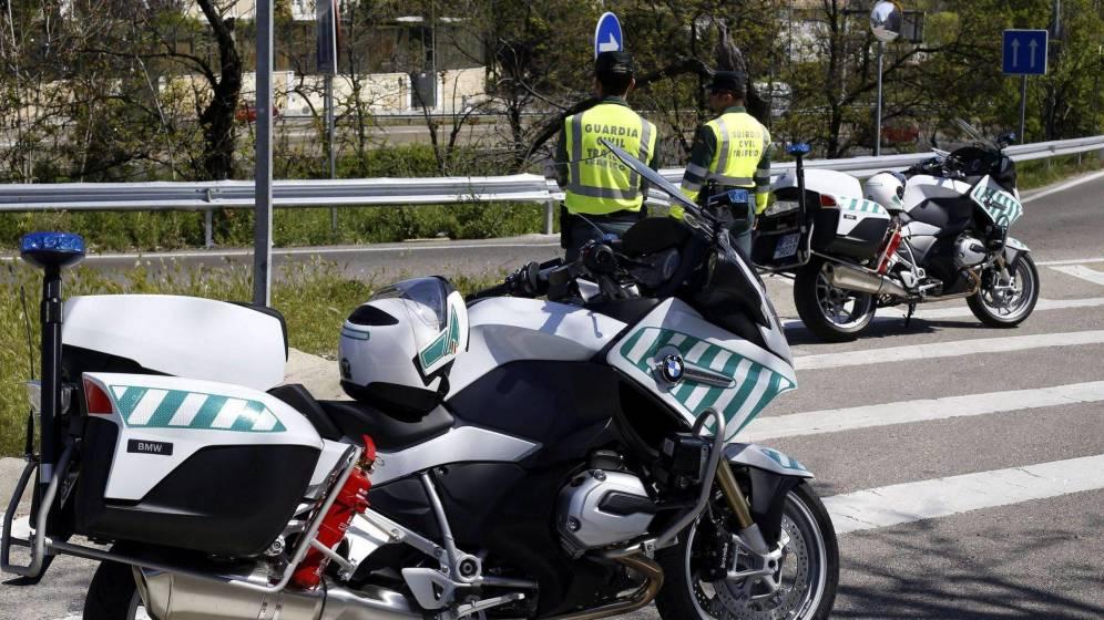 Sanciones y multas límites de velocidad