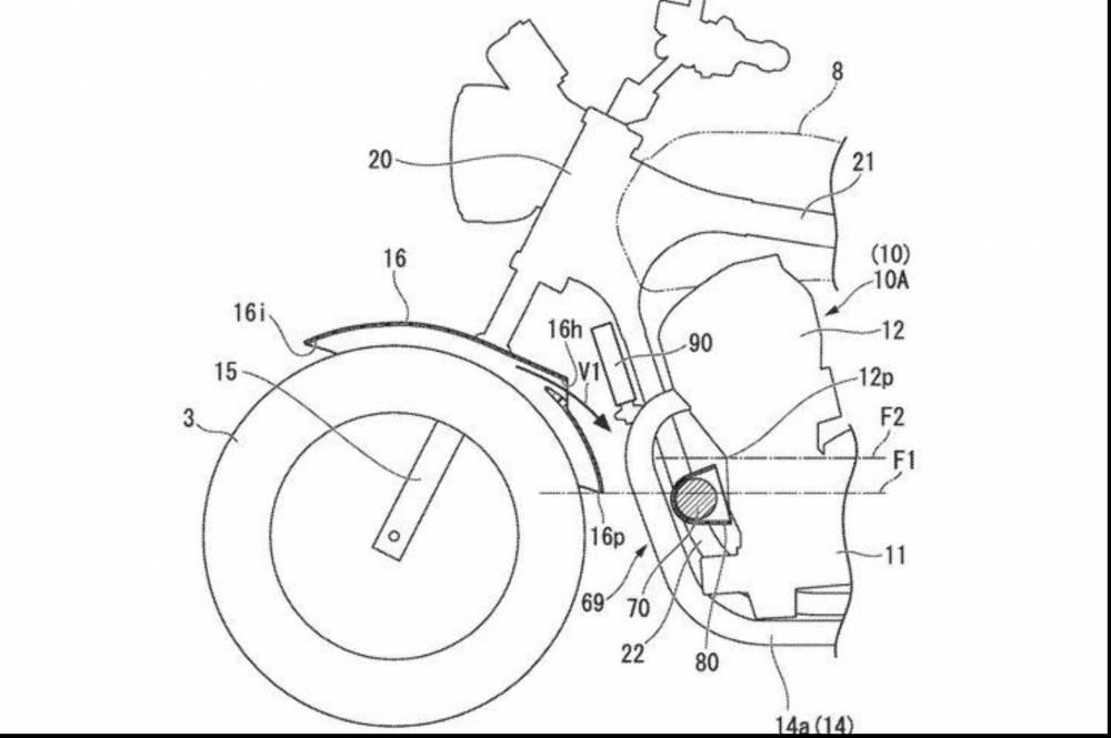 Honda CB1100 2020 2
