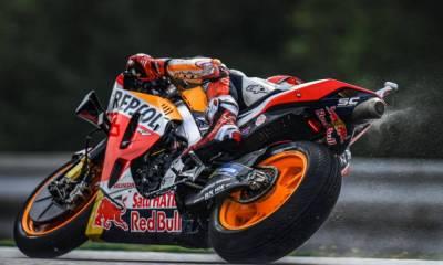 Pole MotoGP GP República Checa 2019