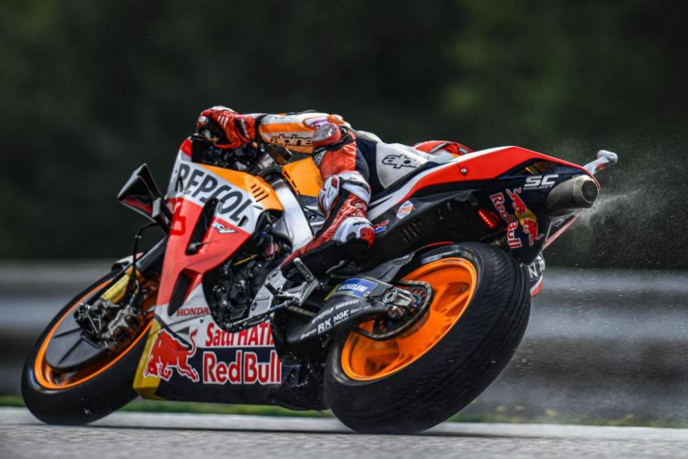 Pole MotoGP GP República Checa 2019
