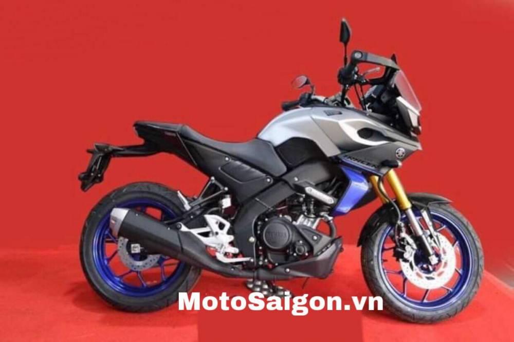 Yamaha Tracer 125