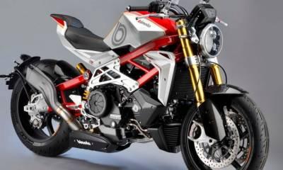 Kawasaki ha comprado Bimota