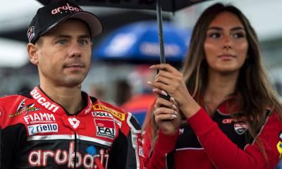 Bautista Ducati no me quiso