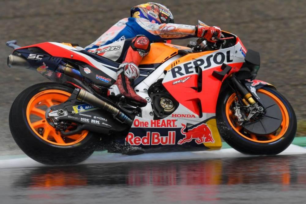 Pole MotoGP GP de Japón 2019