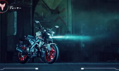 Nueva Yamaha MT-125 2020