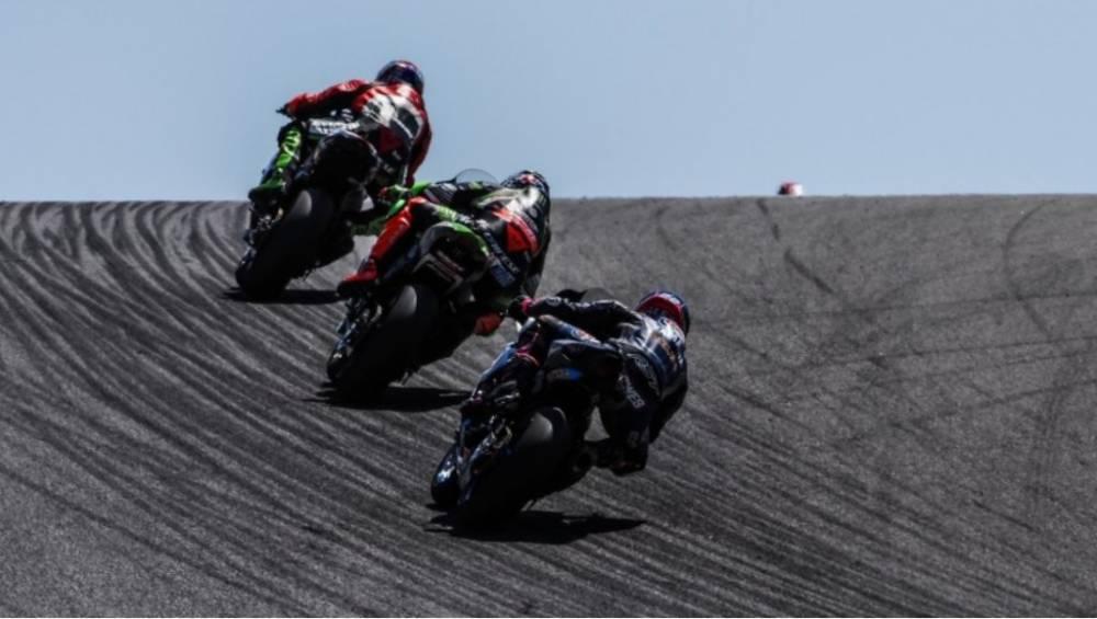 Agenda carreras motociclismo 12 y 13 de octubre 2019