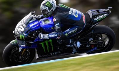 Entrenos MotoGP Australia 2019