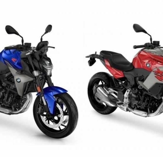 Disponibilidad precio BMW F 900 R y BMW F 900 XR 2020