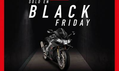 Piaggio Black Friday 2019