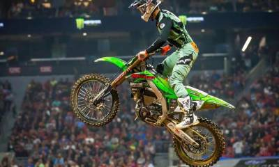 Pilotos y formato Supercross Barcelona 2019