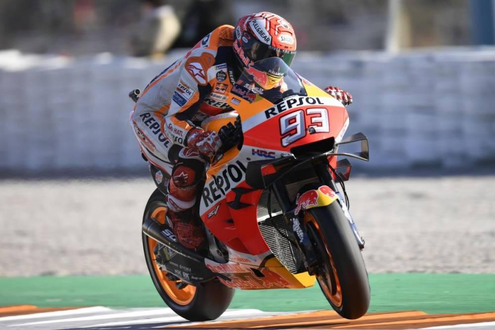 Crónica MotoGP Valencia 2019