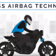 Airbag inálambrico motos 2020