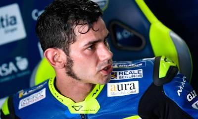 Jordi Torres MotoE Superbike 2020