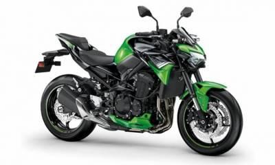 Precio Kawasaki Z900 2020