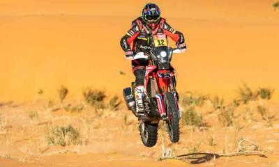 Dakar 2020 etapa 7