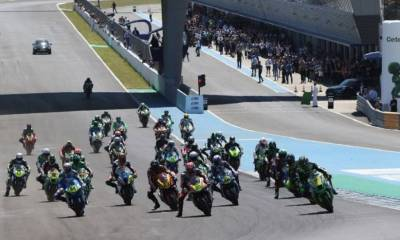 Calendario España Superbike 2020