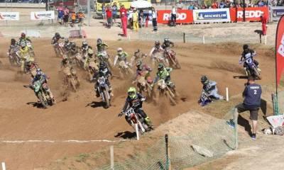 Campeonato de España de Motocross 2020