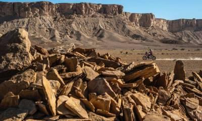 Dakar 2020 etapa 9