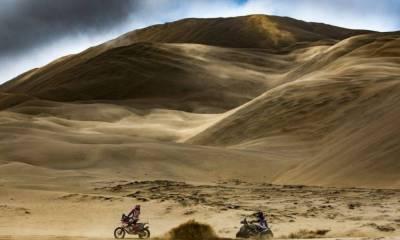 dónde ver Dakar 2020