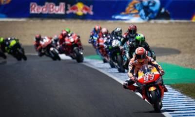 donde ver MotoGP 2020