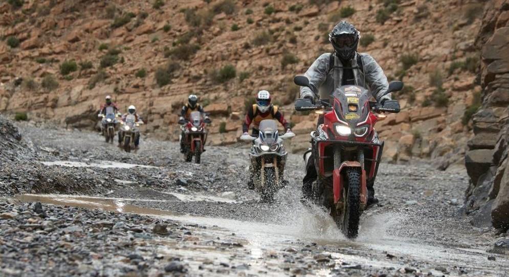 Calendario Mototurismo 2020