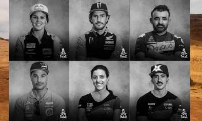 Pilotos españoles Dakar 2020