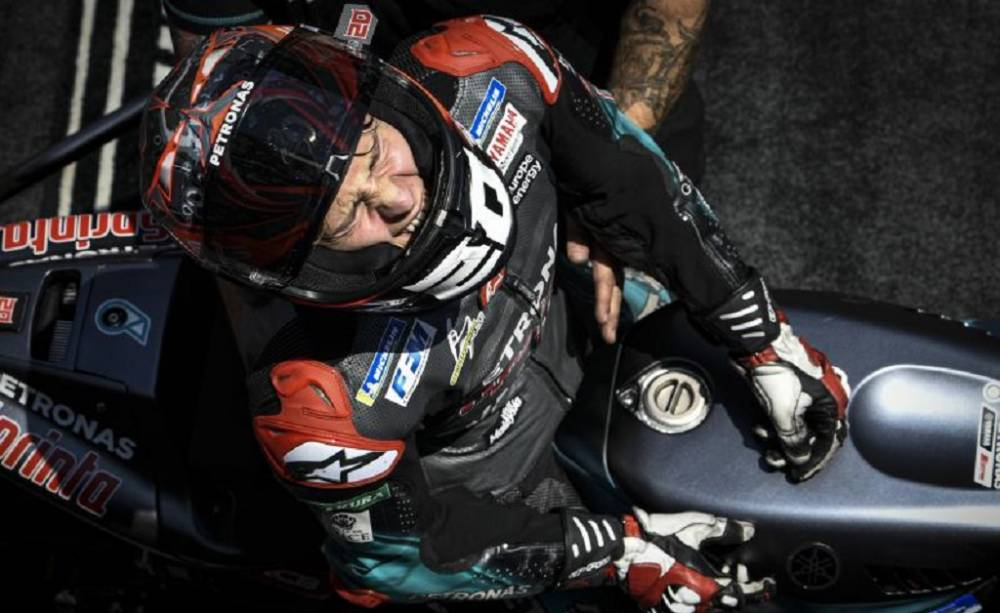 momentos alegres MotoGP 2019