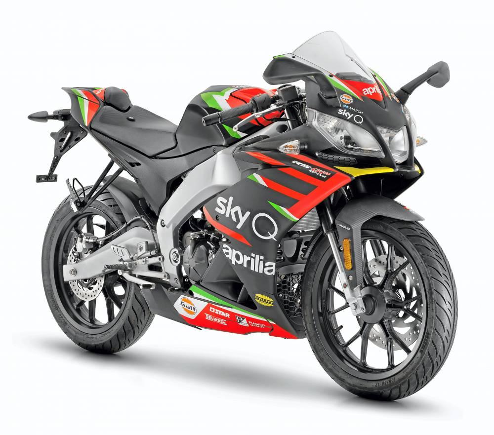 Todas Las Motos 125cc Que Podrás Encontrar Este Año 2020