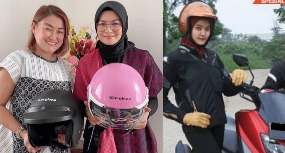 casco para hijab