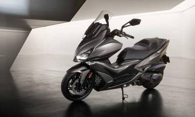 Color Kymco AK 550 Xciting S 400