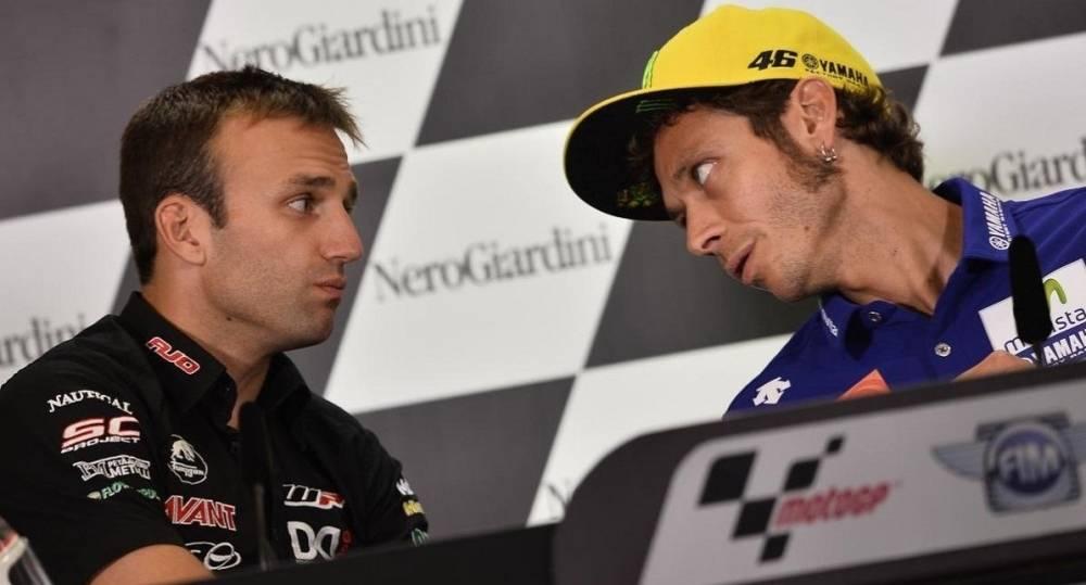 Zarco prepara ganar Rossi
