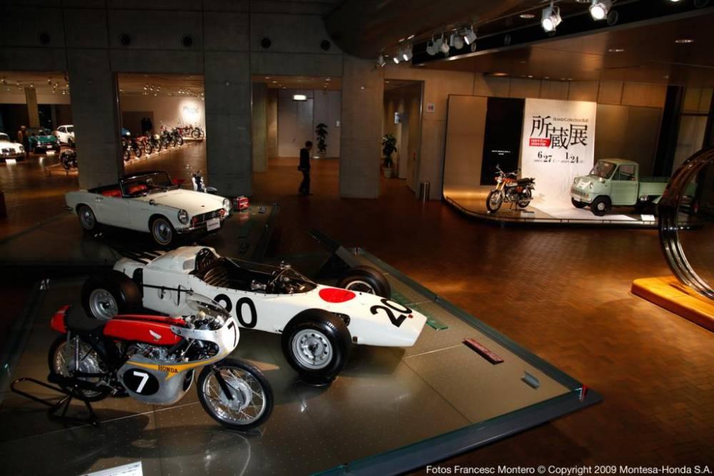 Visita-virtual-Honda-Collection-Hall_1