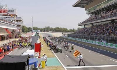 cancelación 24 Horas Catalunya Motociclismo